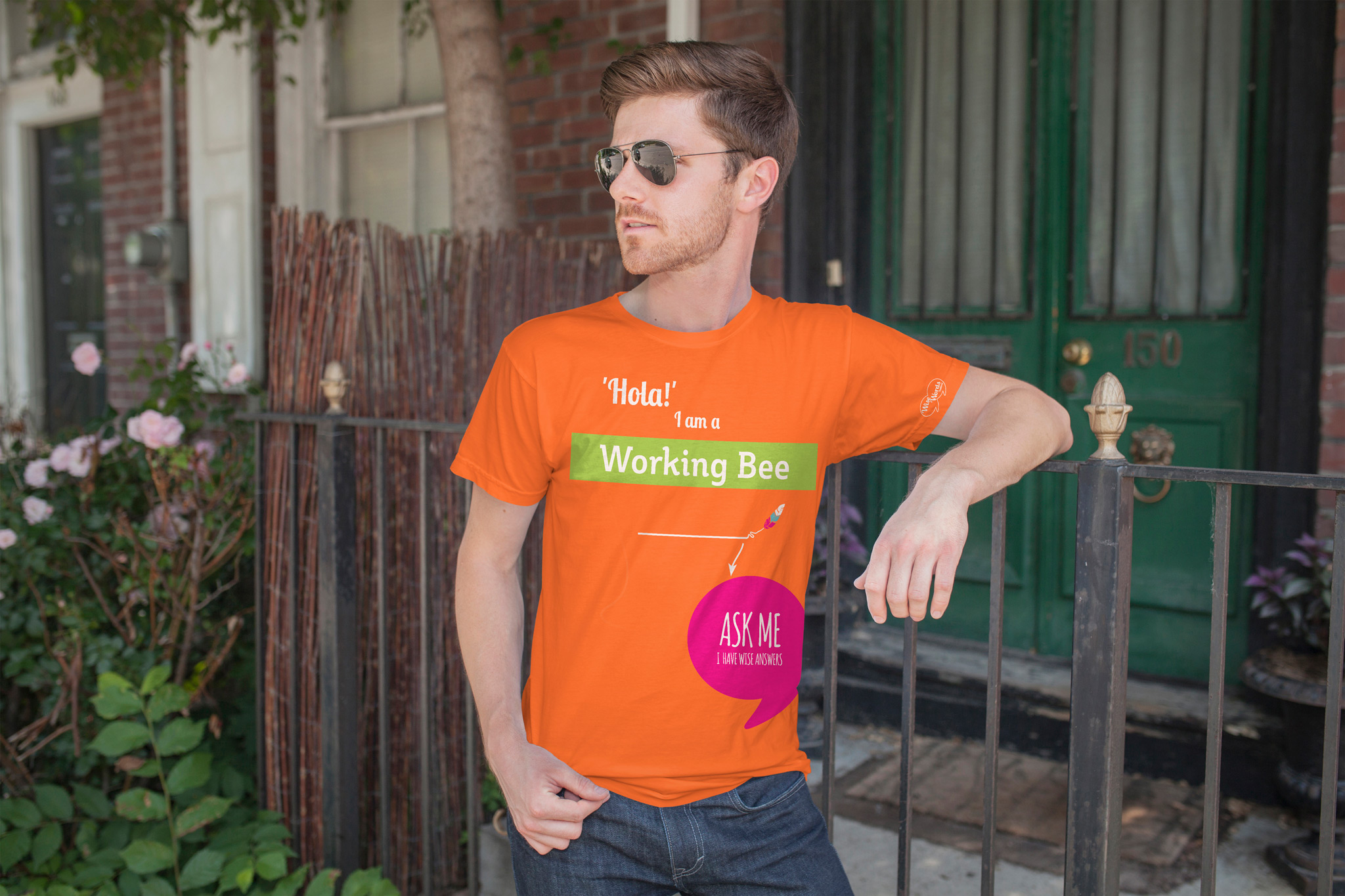 wisewords-t-shirt-mockup